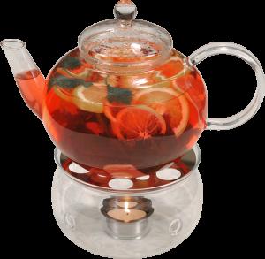 Чай фруктовый заварной